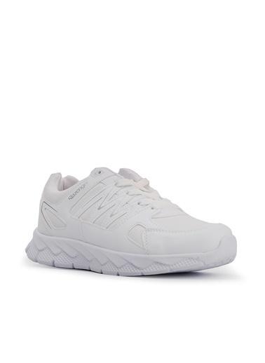 Slazenger Slazenger KRONOS Koşu & Yürüyüş Erkek Ayakkabı  Beyaz